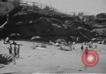 Image of American people La Jolla California USA, 1926, second 7 stock footage video 65675051043