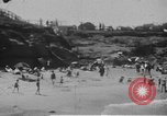 Image of American people La Jolla California USA, 1926, second 10 stock footage video 65675051043