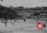 Image of American people La Jolla California USA, 1926, second 11 stock footage video 65675051043