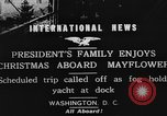 Image of John Calvin Coolidge Washington DC USA, 1925, second 7 stock footage video 65675051044