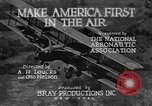 Image of development of air power United States USA, 1925, second 4 stock footage video 65675051054