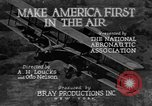 Image of development of air power United States USA, 1925, second 5 stock footage video 65675051054