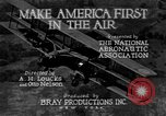 Image of development of air power United States USA, 1925, second 6 stock footage video 65675051054