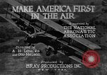 Image of development of air power United States USA, 1925, second 7 stock footage video 65675051054