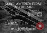 Image of development of air power United States USA, 1925, second 9 stock footage video 65675051054