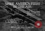 Image of development of air power United States USA, 1925, second 12 stock footage video 65675051054