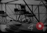 Image of development of air power Atlantic Ocean, 1930, second 8 stock footage video 65675051080