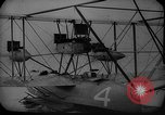 Image of development of air power Atlantic Ocean, 1930, second 9 stock footage video 65675051080