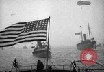 Image of Naval Review in New York City New York United States, 1918, second 8 stock footage video 65675051088