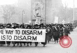 Image of Pacifist Womens disarmament parade Washington DC USA, 1921, second 2 stock footage video 65675051089