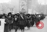 Image of Pacifist Womens disarmament parade Washington DC USA, 1921, second 6 stock footage video 65675051089