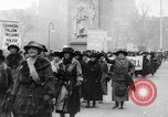 Image of Pacifist Womens disarmament parade Washington DC USA, 1921, second 8 stock footage video 65675051089