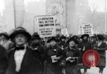 Image of Pacifist Womens disarmament parade Washington DC USA, 1921, second 9 stock footage video 65675051089