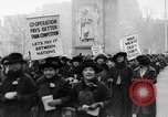 Image of Pacifist Womens disarmament parade Washington DC USA, 1921, second 10 stock footage video 65675051089