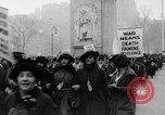 Image of Pacifist Womens disarmament parade Washington DC USA, 1921, second 11 stock footage video 65675051089
