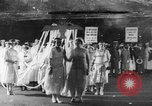 Image of Army Day Parade Bath Maine USA, 1940, second 1 stock footage video 65675051090