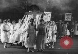 Image of Army Day Parade Bath Maine USA, 1940, second 3 stock footage video 65675051090