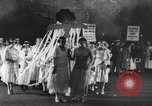 Image of Army Day Parade Bath Maine USA, 1940, second 4 stock footage video 65675051090