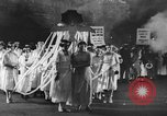 Image of Army Day Parade Bath Maine USA, 1940, second 5 stock footage video 65675051090