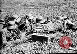 Image of German machine gunners Western Front, 1916, second 11 stock footage video 65675051091