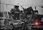 Image of German Rumpler C.IV airplane France, 1916, second 12 stock footage video 65675051093