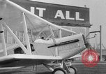 Image of ambulance aircraft United States USA, 1924, second 8 stock footage video 65675051099