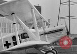 Image of ambulance aircraft United States USA, 1924, second 9 stock footage video 65675051099