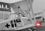 Image of ambulance aircraft United States USA, 1924, second 10 stock footage video 65675051099