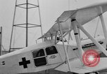 Image of ambulance aircraft United States USA, 1924, second 11 stock footage video 65675051099