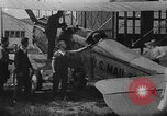 Image of air mail service United States USA, 1924, second 10 stock footage video 65675051105
