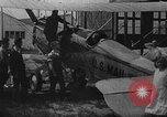 Image of air mail service United States USA, 1924, second 11 stock footage video 65675051105