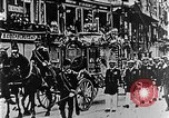 Image of Francis Ferdinand's funeral Vienna Austria, 1914, second 3 stock footage video 65675051118
