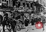 Image of Francis Ferdinand's funeral Vienna Austria, 1914, second 4 stock footage video 65675051118