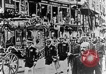 Image of Francis Ferdinand's funeral Vienna Austria, 1914, second 7 stock footage video 65675051118