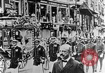 Image of Francis Ferdinand's funeral Vienna Austria, 1914, second 8 stock footage video 65675051118