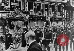 Image of Francis Ferdinand's funeral Vienna Austria, 1914, second 9 stock footage video 65675051118
