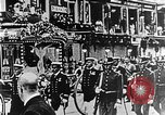Image of Francis Ferdinand's funeral Vienna Austria, 1914, second 10 stock footage video 65675051118