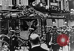Image of Francis Ferdinand's funeral Vienna Austria, 1914, second 12 stock footage video 65675051118