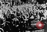 Image of outbreak of World War I Germany, 1914, second 11 stock footage video 65675051119