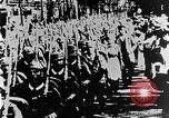 Image of outbreak of World War I Germany, 1914, second 12 stock footage video 65675051119