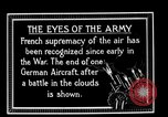 Image of aircraft Germany, 1916, second 3 stock footage video 65675051127