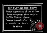 Image of aircraft Germany, 1916, second 5 stock footage video 65675051127