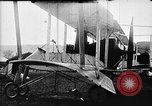 Image of aircraft France, 1916, second 8 stock footage video 65675051129