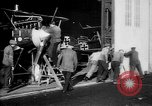 Image of aircraft testing Germany, 1918, second 9 stock footage video 65675051131