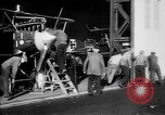 Image of aircraft testing Germany, 1918, second 10 stock footage video 65675051131