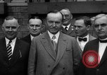 Image of President Calvin Coolidge United States USA, 1926, second 9 stock footage video 65675051139