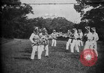 Image of Japanese children learn combat Japan, 1928, second 11 stock footage video 65675051154