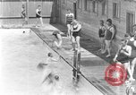 Image of swimmers San Antonio Texas USA, 1928, second 1 stock footage video 65675051159