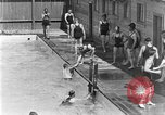 Image of swimmers San Antonio Texas USA, 1928, second 2 stock footage video 65675051159