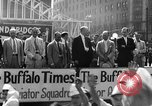 Image of Jimmy Doolittle Buffalo New York USA, 1935, second 8 stock footage video 65675051171